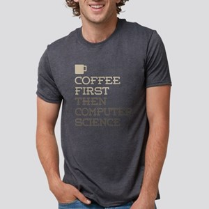 Coffee Then Computer Science T-Shirt