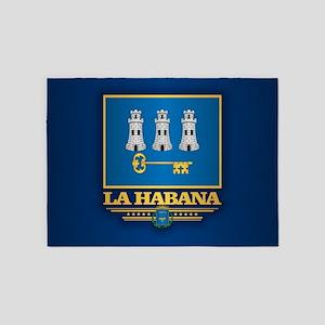Havana 5'x7'Area Rug