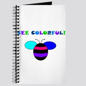 BEE COLORFUL Journal