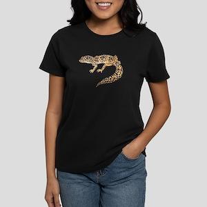 Leopard Gecko Lizard T-Shirt