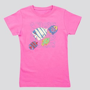 Fish School T-Shirt