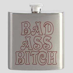 BAD ASS BITCH Flask