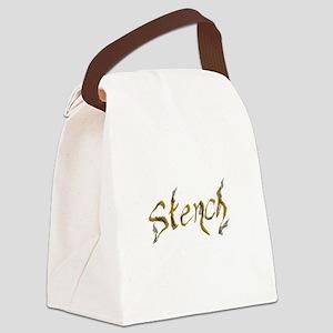 Stench Canvas Lunch Bag