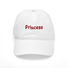 18. Princess Baseball Cap