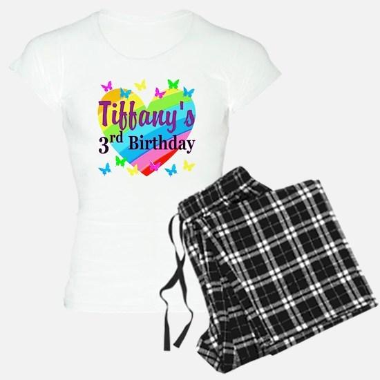 CUSTOM 3RD Pajamas