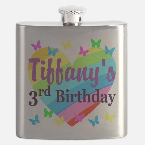 CUSTOM 3RD Flask
