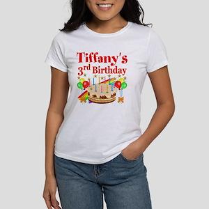 CUSTOM 3RD Women's T-Shirt