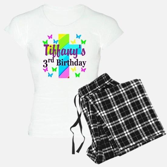 BLESSED 3RD Pajamas