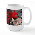 15 Oz Ceramic S-A Podcast Mug Mugs