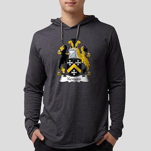 Kenyon Long Sleeve T-Shirt