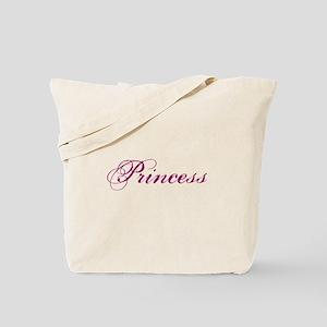 26. Princess Tote Bag