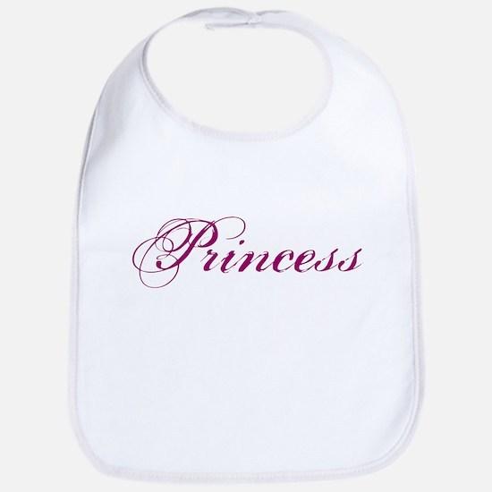 26. Princess Bib