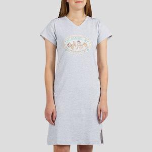 Sanibel Six Seashells Mens T-Shirt