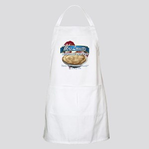 meat pie BBQ Apron