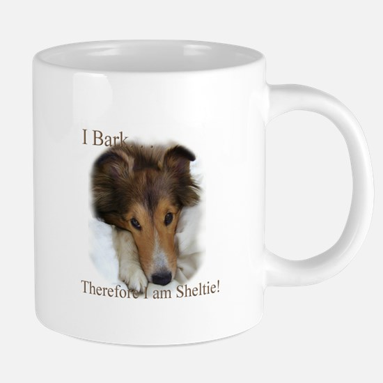 ibarktherefore2 Mugs