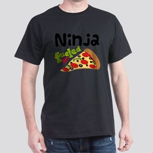 Ninja Fueled By Pizza T-Shirt