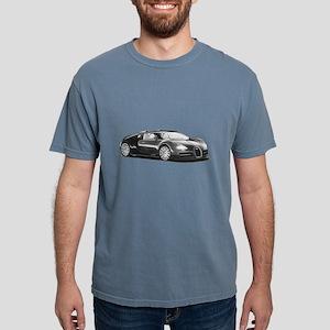 Bugatti Veyron, T-Shirt