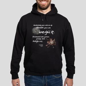 Begin It Sweatshirt