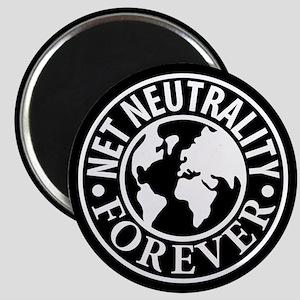 Net Neutrality Forever Magnet