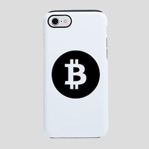 btc4 iPhone 8/7 Tough Case