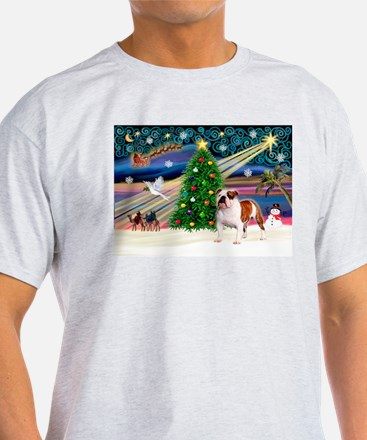 Xmas Magic & EBD T-Shirt