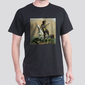 Buffalo Bill Vintage Painting T-Shirt