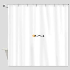 btc3 Shower Curtain