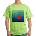 08.inoinoino... Green T-Shirt