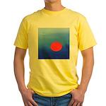 08.inoinoino... Yellow T-Shirt
