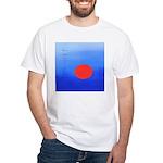 08.inoinoino... White T-Shirt
