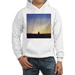 66.buddh..? Hooded Sweatshirt