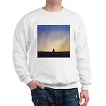 66.buddh..? Sweatshirt