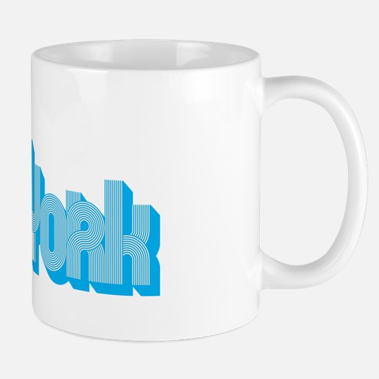 New York Skyline Mugs