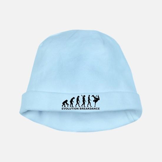 Evolution Breakdance baby hat