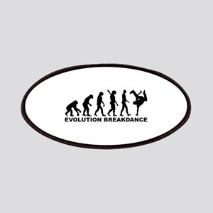 Evolution Breakdance Patch