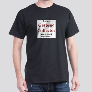 garbage collector Dark T-Shirt