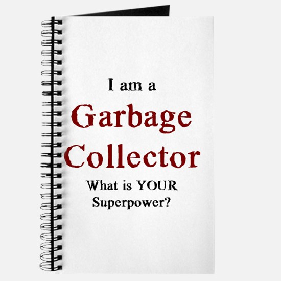 garbage collector Journal
