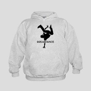 Breakdance Kids Hoodie