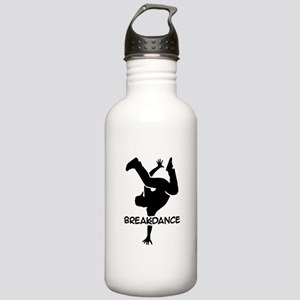 Breakdance Stainless Water Bottle 1.0L