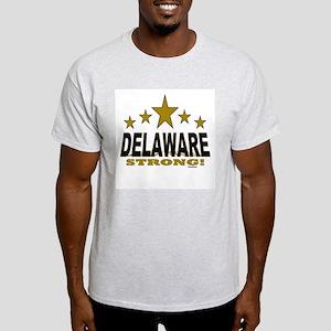 Delaware Strong! Light T-Shirt