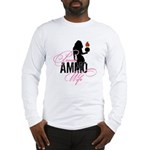 AMMO Wife with Piss Pot  Long Sleeve T-Shirt