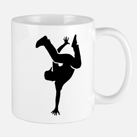 Breakdance Mug