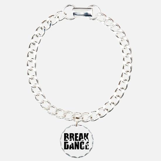 Breakdance Bracelet