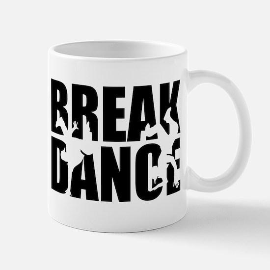 Breakdance Mug
