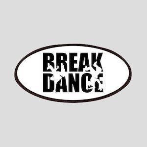 Breakdance Patch