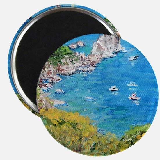 Cute Campania Magnet