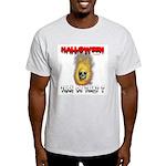 Halloween Skull Fire Trick or Light T-Shirt