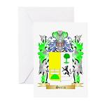 Serra Greeting Cards (Pk of 20)