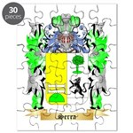 Serra Puzzle