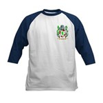 Serpy Kids Baseball Jersey